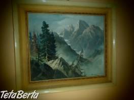 Starozitne Obrazy , Hobby, voľný čas, Umenie a zbierky  | Tetaberta.sk - bazár, inzercia zadarmo