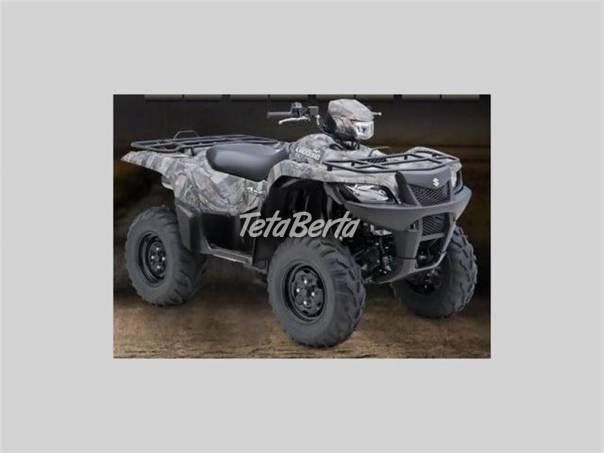 KingQuad 750 Axi Camo, foto 1 Auto-moto | Tetaberta.sk - bazár, inzercia zadarmo