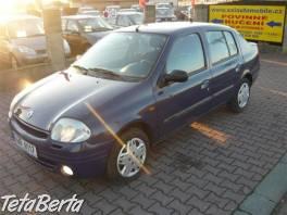 Renault Thalia 1,4i , Auto-moto, Automobily  | Tetaberta.sk - bazár, inzercia zadarmo