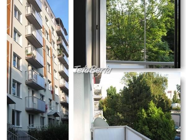 Prenájom 2 izbového bytu v Petržalke na Vilovej ulici, foto 1 Reality, Byty | Tetaberta.sk - bazár, inzercia zadarmo