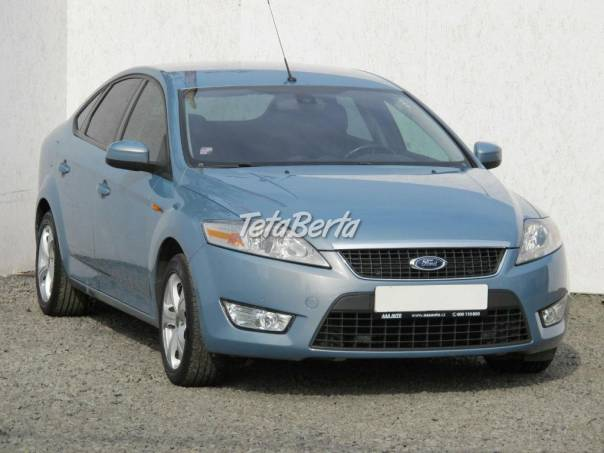 Ford Mondeo 1.8 TDCi, foto 1 Auto-moto, Automobily | Tetaberta.sk - bazár, inzercia zadarmo