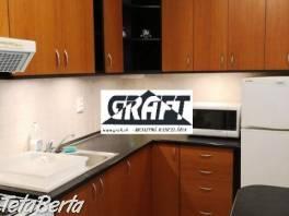 GRAFT ponúka 2-izb. byt Rajčianska ul. - P. Biskupice , Reality, Byty    Tetaberta.sk - bazár, inzercia zadarmo