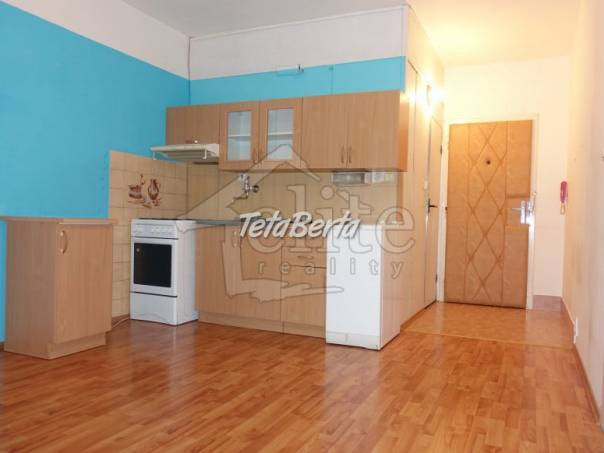 RK0602230 Byt / 1-izbový (Predaj), foto 1 Reality, Byty | Tetaberta.sk - bazár, inzercia zadarmo