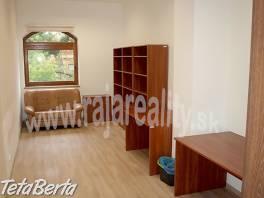 Kancelária 19,5 m2 , Reality, Kancelárie a obch. priestory    Tetaberta.sk - bazár, inzercia zadarmo