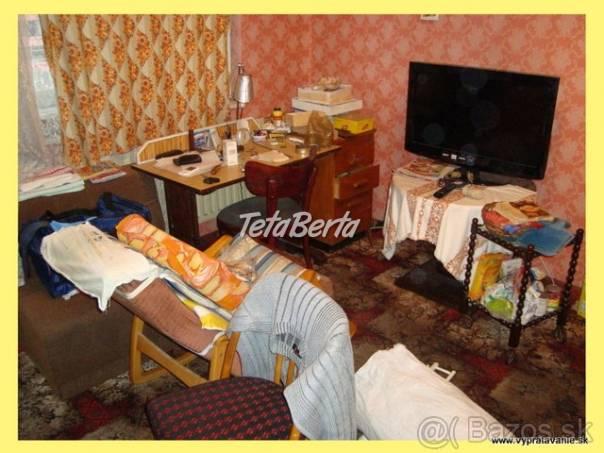 Vypratávanie bytov,domov a garáži, foto 1 Dom a záhrada, Upratovanie | Tetaberta.sk - bazár, inzercia zadarmo