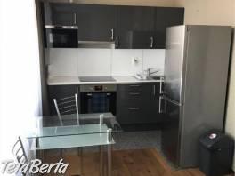 Novostavba 1 izbový byt RETRO, Nevädzová ulica, Bratislava II. Ružinov