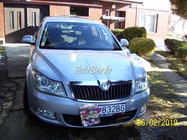 Predám Škoda Octavia combi, nafta, 2011, 1,6l, 77kW,200600km, foto 1 Auto-moto, Automobily | Tetaberta.sk - bazár, inzercia zadarmo