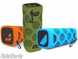Bluetooth reproduktor , Elektro, Reproduktory, mikrofóny, slúchadlá    Tetaberta.sk - bazár, inzercia zadarmo