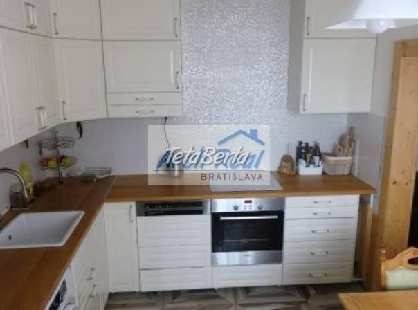 Ponúkame na predaj 4 - izbový byt, ul. Hany Meličkovej, Karlova Ves - Dlhé diely, Bratislava IV. , foto 1 Reality, Byty | Tetaberta.sk - bazár, inzercia zadarmo