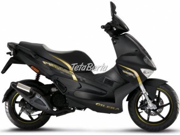 Gilera  , foto 1 Auto-moto | Tetaberta.sk - bazár, inzercia zadarmo
