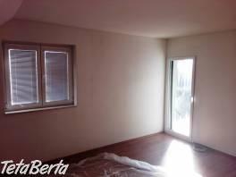 * RK BOREAL ** Prenájom 3izb. bytu, 100 m2 v rodinnom dome BA II na rozhraní Prievo