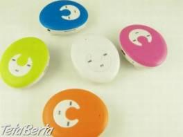 MP3 prehrávač - vajíčko ! , Elektro, MP3, audio  | Tetaberta.sk - bazár, inzercia zadarmo