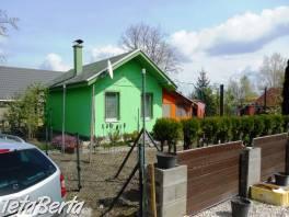 ** RK BOREAL ** Rekreačná chata pri Šulianskom jazere, 35 km od BA , Reality, Chaty, chalupy  | Tetaberta.sk - bazár, inzercia zadarmo