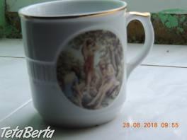 Hrnček EPIAG s Maľbou , Hobby, voľný čas, Umenie a zbierky  | Tetaberta.sk - bazár, inzercia zadarmo