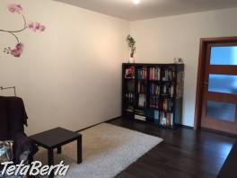 Prenájom pekný 3 izbový byt, Mamateyova ulica, Bratislava V. Petržalka