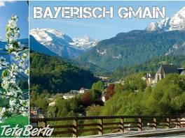 Bayerisch Gmain – opatrovanie v prekrásnom prostredí  , Práca, Zdravotníctvo a farmácia  | Tetaberta.sk - bazár, inzercia zadarmo