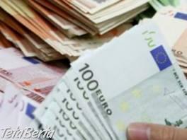 Spoľahlivý a rýchly úver , Obchod a služby, Financie  | Tetaberta.sk - bazár, inzercia zadarmo