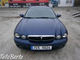 Jaguar X-Type 2,0 D , Auto-moto, Automobily  | Tetaberta.sk - bazár, inzercia zadarmo