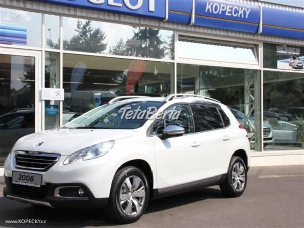 Peugeot  ALLURE 1.6 BlueHDI 100k MAN5 S&S, foto 1 Auto-moto, Automobily | Tetaberta.sk - bazár, inzercia zadarmo