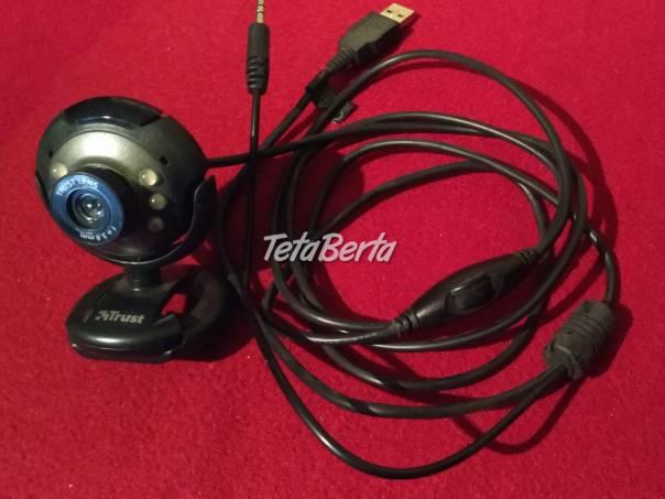 PC webkamery, foto 1 Elektro, Príslušenstvo | Tetaberta.sk - bazár, inzercia zadarmo