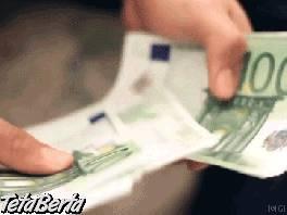 POTREBA PENIAZE , Obchod a služby, Financie  | Tetaberta.sk - bazár, inzercia zadarmo