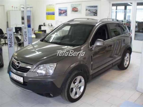 Opel Antara 2,0 CDTi Enjoy, foto 1 Auto-moto, Automobily   Tetaberta.sk - bazár, inzercia zadarmo