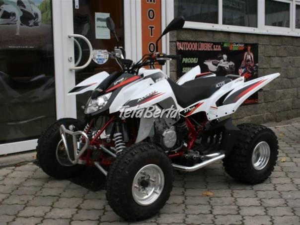 Access Motor Warrior Warrior 450, foto 1 Auto-moto | Tetaberta.sk - bazár, inzercia zadarmo