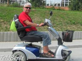 Elektrické skútry a vozíky , Obchod a služby, Ostatné  | Tetaberta.sk - bazár, inzercia zadarmo