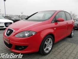 Seat Altea 2.0 TDi 103kW DSG, 2.MAJITEL , Auto-moto, Automobily    Tetaberta.sk - bazár, inzercia zadarmo