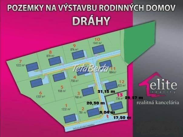 RE01021019 Pozemok / 0 (Predaj), foto 1 Reality, Pozemky | Tetaberta.sk - bazár, inzercia zadarmo