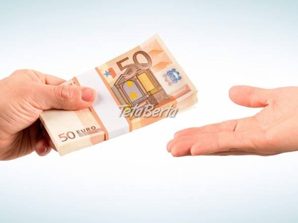 seriózna ponuka pôžičky, foto 1 Pre deti, Ostatné | Tetaberta.sk - bazár, inzercia zadarmo
