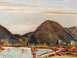 Prijímame výtvarné diela do jesennej aukcie , Hobby, voľný čas, Umenie a zbierky  | Tetaberta.sk - bazár, inzercia zadarmo