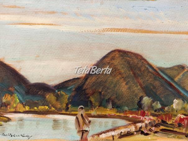 Prijímame výtvarné diela do jesennej aukcie, foto 1 Hobby, voľný čas, Umenie a zbierky | Tetaberta.sk - bazár, inzercia zadarmo