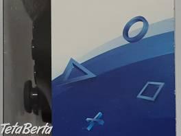 Predám nový, nepoužívaný, zabalený DualShock 4 V2 ovládač , Elektro, Herné konzoly a hry  | Tetaberta.sk - bazár, inzercia zadarmo