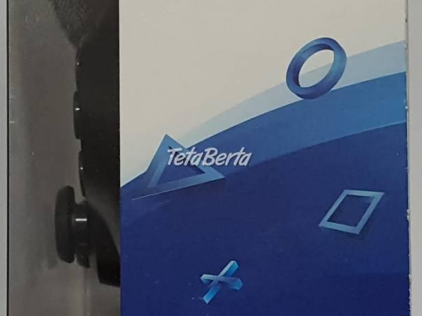 786d6d493 Predám nový, nepoužívaný, zabalený DualShock 4 V2 ovládač, foto 1 Elektro,  Herné