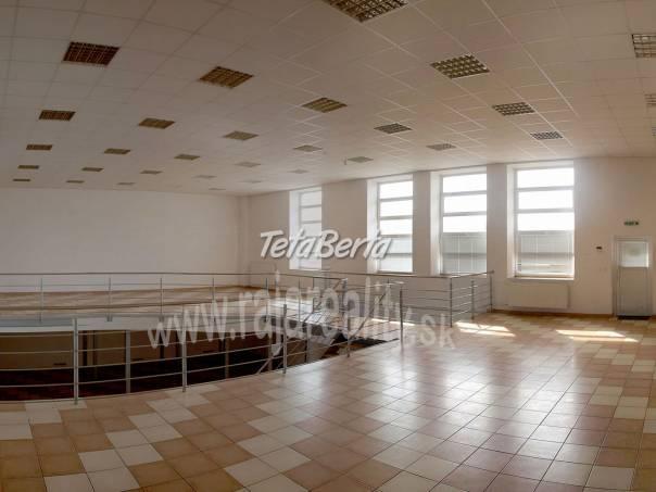 Obchodný priestor s parkovaním, foto 1 Reality, Kancelárie a obch. priestory   Tetaberta.sk - bazár, inzercia zadarmo