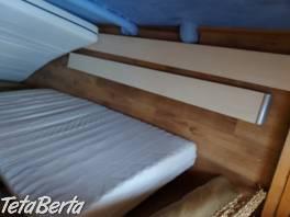 Predám posteĺ , Dom a záhrada, Postele a matrace  | Tetaberta.sk - bazár, inzercia zadarmo