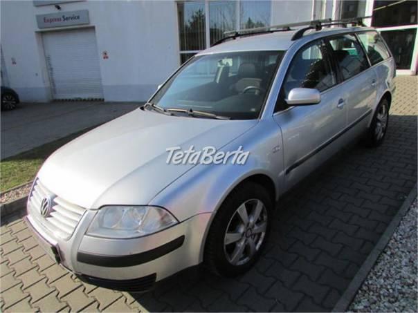 Volkswagen Passat 1.9 TDI Comfortline, foto 1 Auto-moto, Automobily | Tetaberta.sk - bazár, inzercia zadarmo