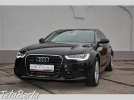Audi A6 3.0TDI 4X4 NAVI DVD LED MATRIX , Auto-moto, Automobily  | Tetaberta.sk - bazár, inzercia zadarmo