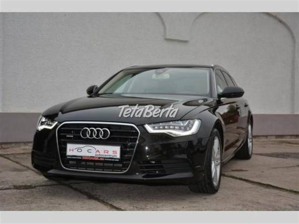 Audi A6 3.0TDI 4X4 NAVI DVD LED MATRIX, foto 1 Auto-moto, Automobily   Tetaberta.sk - bazár, inzercia zadarmo