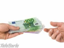 Pôžičky a úvery pre celé Slovensko , Obchod a služby, Financie  | Tetaberta.sk - bazár, inzercia zadarmo