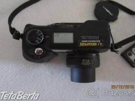 Olympus Camedia C-4040 ZOOM 4MP , Elektro, Foto  | Tetaberta.sk - bazár, inzercia zadarmo