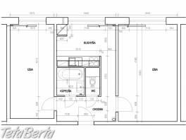 Predám dvojizbový byt v Dúbravke , Reality, Byty  | Tetaberta.sk - bazár, inzercia zadarmo
