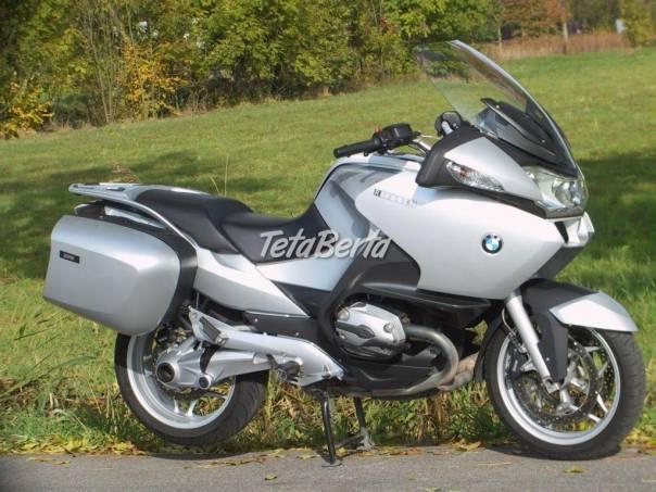 BMW R 1200 , foto 1 Auto-moto   Tetaberta.sk - bazár, inzercia zadarmo