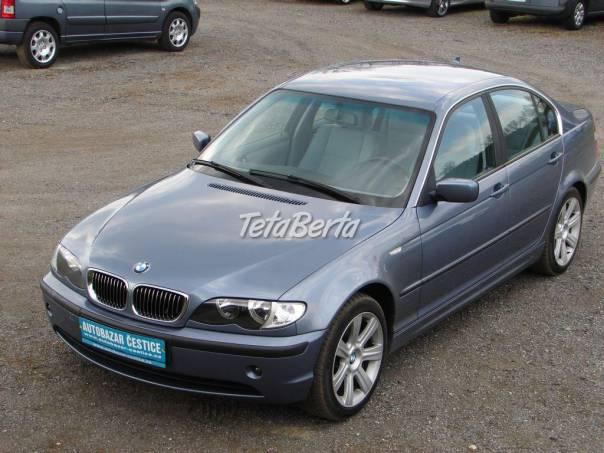BMW Řada 3 330xd FACELIFT 4X4, foto 1 Auto-moto, Automobily | Tetaberta.sk - bazár, inzercia zadarmo