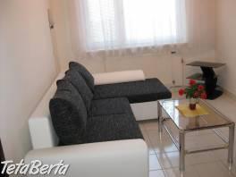 Prenájom pekný 3 izbový byt Topoľčianska ulica,Bratislava V. Petržalka