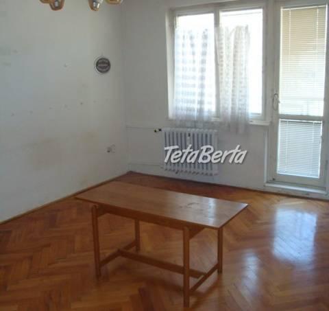 2-izbový byt s balkónom v Brezne - rezervované, foto 1 Reality, Byty   Tetaberta.sk - bazár, inzercia zadarmo