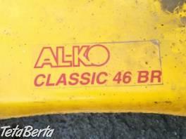 Rozpredám diely z kosačky Al-KO Classic 46 BR , Dom a záhrada, Náradie  | Tetaberta.sk - bazár, inzercia zadarmo