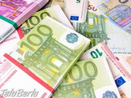 Finančná pomoc pre všetkých , Reality, Ostatné  | Tetaberta.sk - bazár, inzercia zadarmo