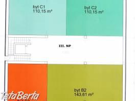 RE01021053 Byt / 3-izbový (Predaj)